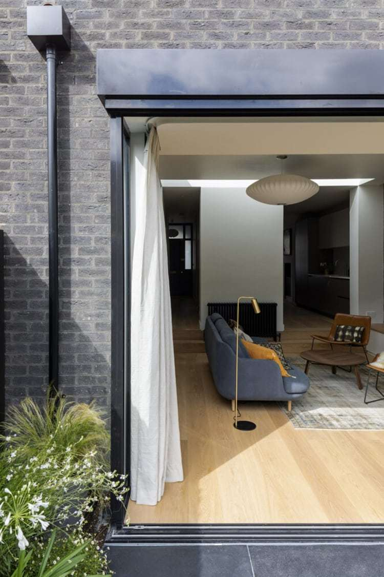 Refurbishment, Extension and Loft Conversion by YARD Architects