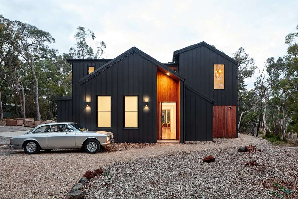 Double Happiness House by Glow Design Group