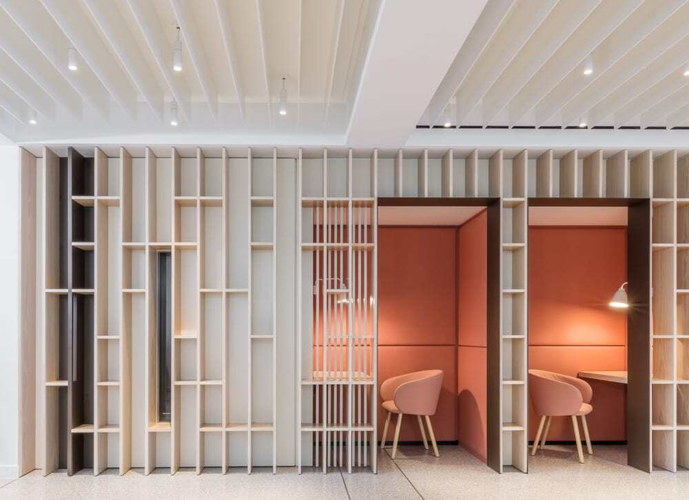 A 1980s Office Building Reimagined to Create Flexible Office Space in London's Financial District