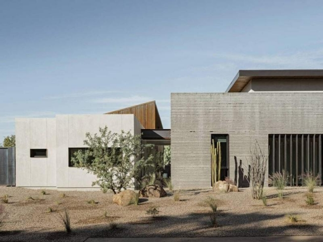 Foo House by The Ranch Mine