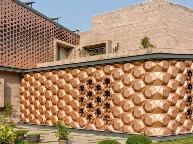 Hive House by OpenIdeas