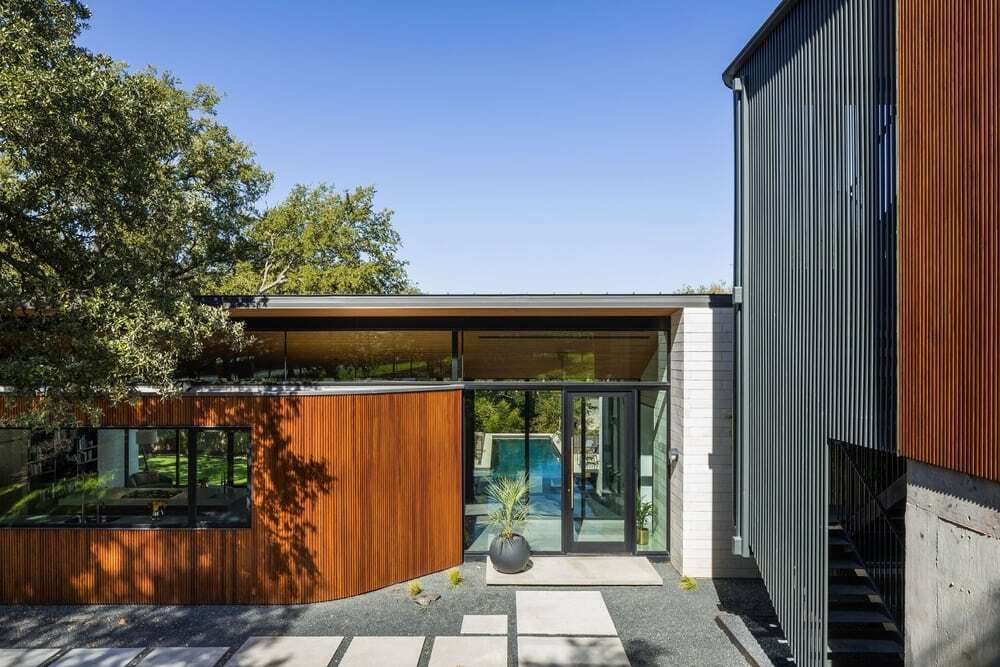 Sherman Residence by Ravel Architecture