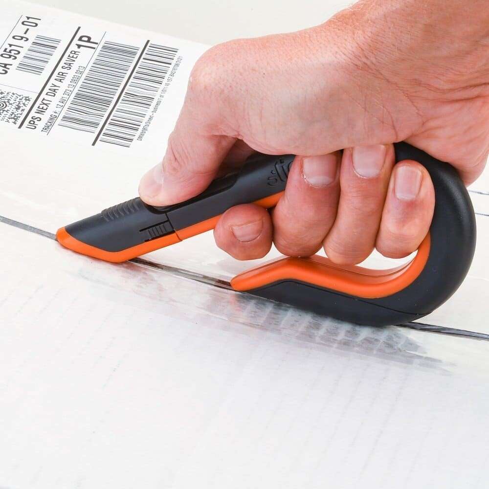 Box Cutter The Perfect Tool for Everyday Use in a Home