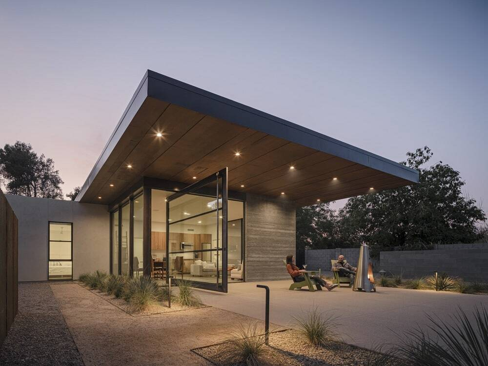 CasiTa House by The Ranch Mine