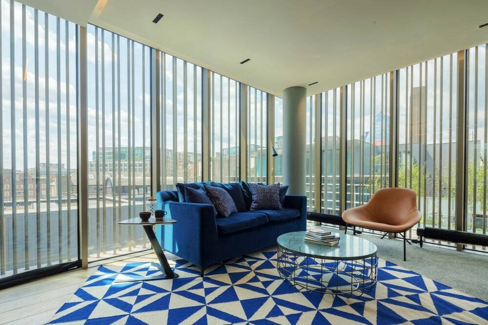 Bear Gardens - London Boutique Aparthotel by SPPARC