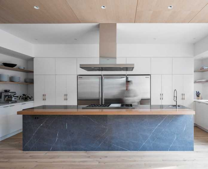 Beacs South House by Studio for Architecture and Collaboration