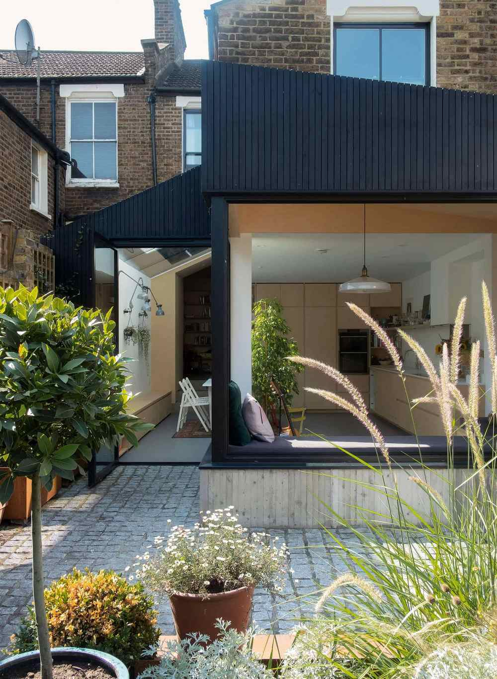 Gellatly Road House by Delve Architects
