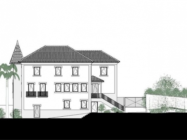 project residential