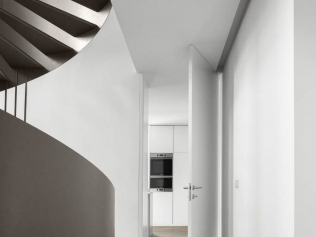 Rehabilitate the Memory and Identity of a House in Santo Tirso, Portugal