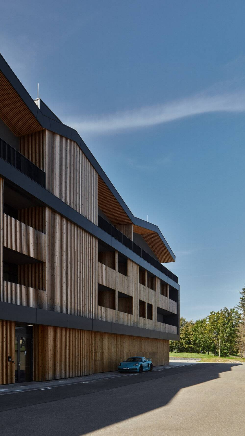 Resort Spa Residence with Wellness in the Landscape of Czech Beskydy Mountains