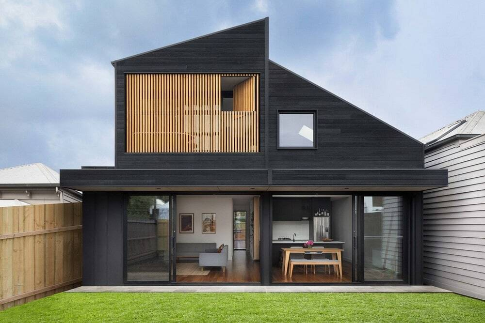 St Kilda Home, Melbourne by Modscape
