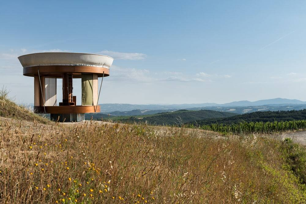 Casa Ojalá, an Mobile Micro Home that Offers a New Accommodation Experience