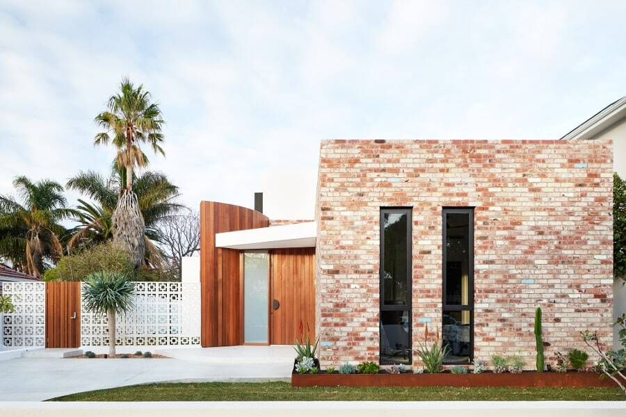 Cottesloe House by Humphrey Homes