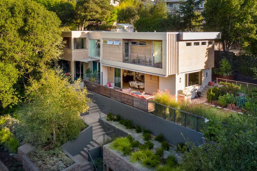 Mill Valley Home Remodel by Butler Armsden Architects